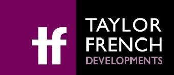 Taylor French Developments Logo